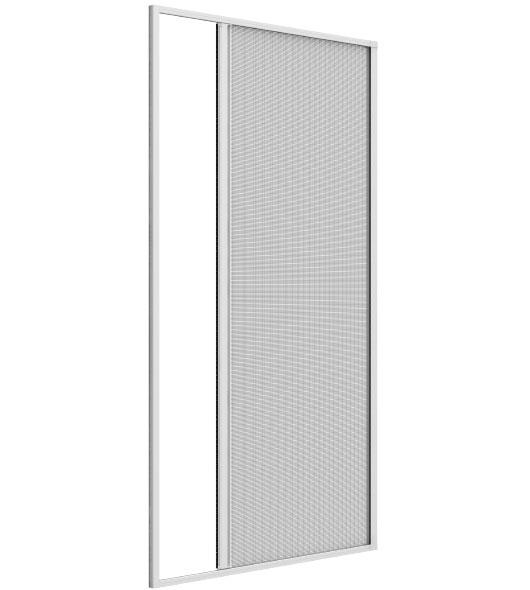 moustiquaire enroulable pour porte easylife. Black Bedroom Furniture Sets. Home Design Ideas