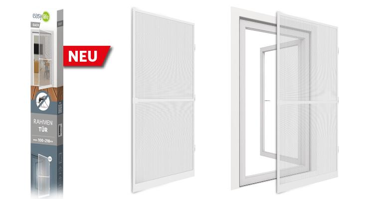 easyLINE 2.0 Insektenschutz-Tür