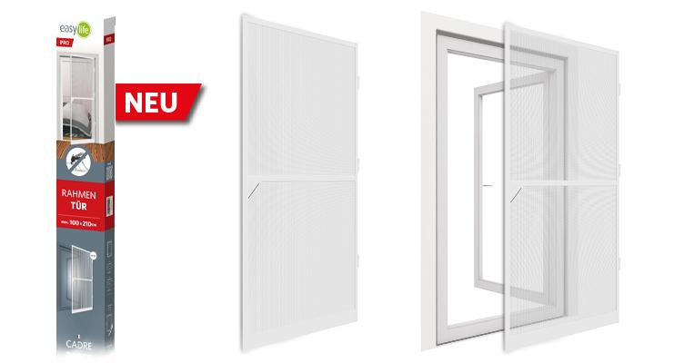 proLINE 2.0 Insektenschutz-Tür